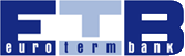 Euro Term Bank logo
